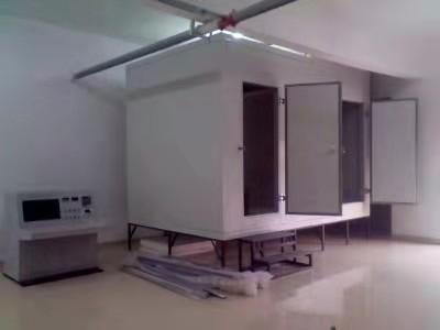 门窗保温性能检测仪(实验室)