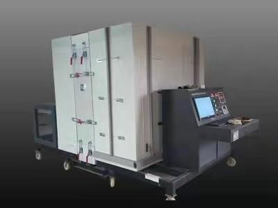 建筑墙体传热系数检测仪(实验室)