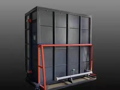 实验室门窗三性检测设备