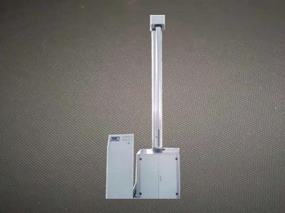 PVC管材冲击试验机